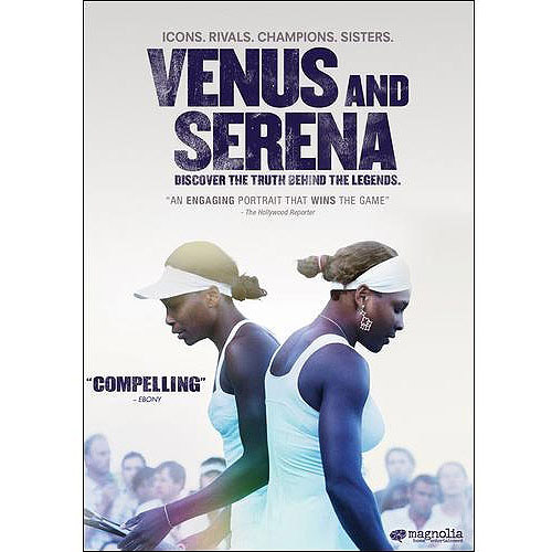 Venus And Serena (Widescreen)