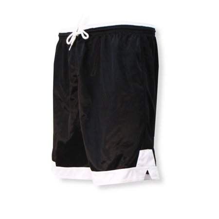 Winchester Soccer Shorts by Code Four - Adidas United Soccer Shorts