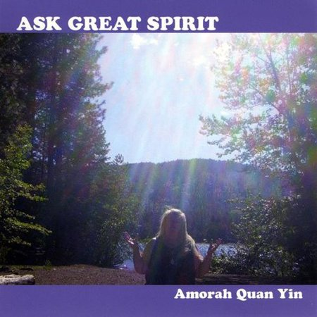 Ask Great Spirit
