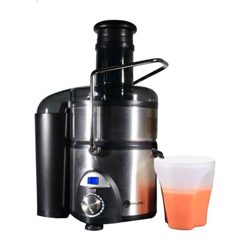 9-speed Stainless Steel Juice Extractor