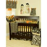 Cotton Tale Designs Sumba 7 Piece Crib Bedding Set