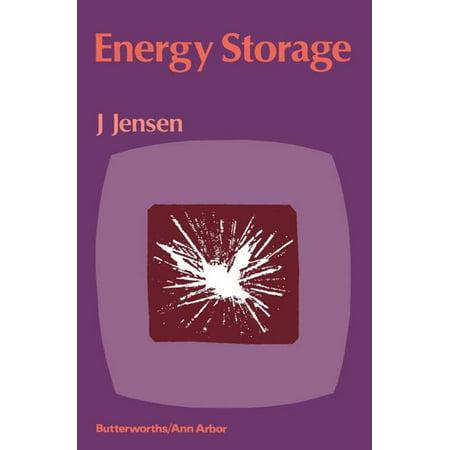 Energy Storage - eBook