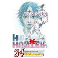 Hunter x Hunter, Vol. 34