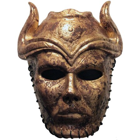 The Game of Thrones Son of the Harpy Adult Mask