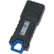 32GB GORILLADRIVE RUGGEDIZED FLASH DRIVE USB 1.1