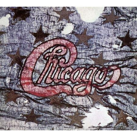 Chicago 3 (CD)