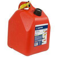 Scepter 5 Gallon Gas Can