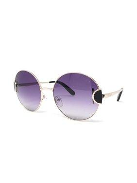 f817eda57 Product Image Salvatore Ferragamo SF156S Round Unisex Sunglasses