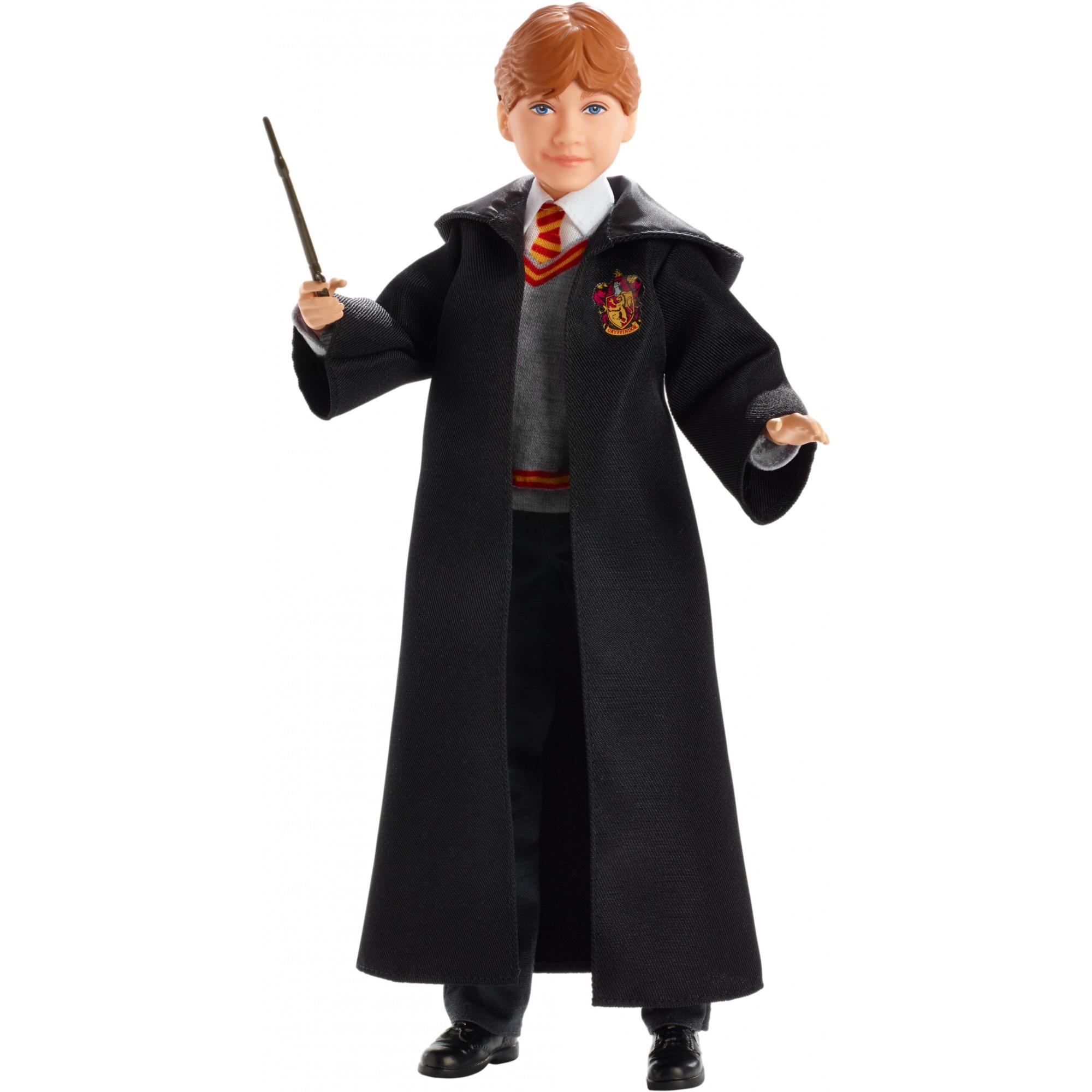 Harry Potter Ron Weasley Film-Inspired Collector Doll