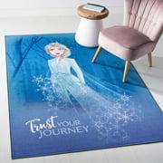 Disney Frozen 2 Rug Collection - Journey