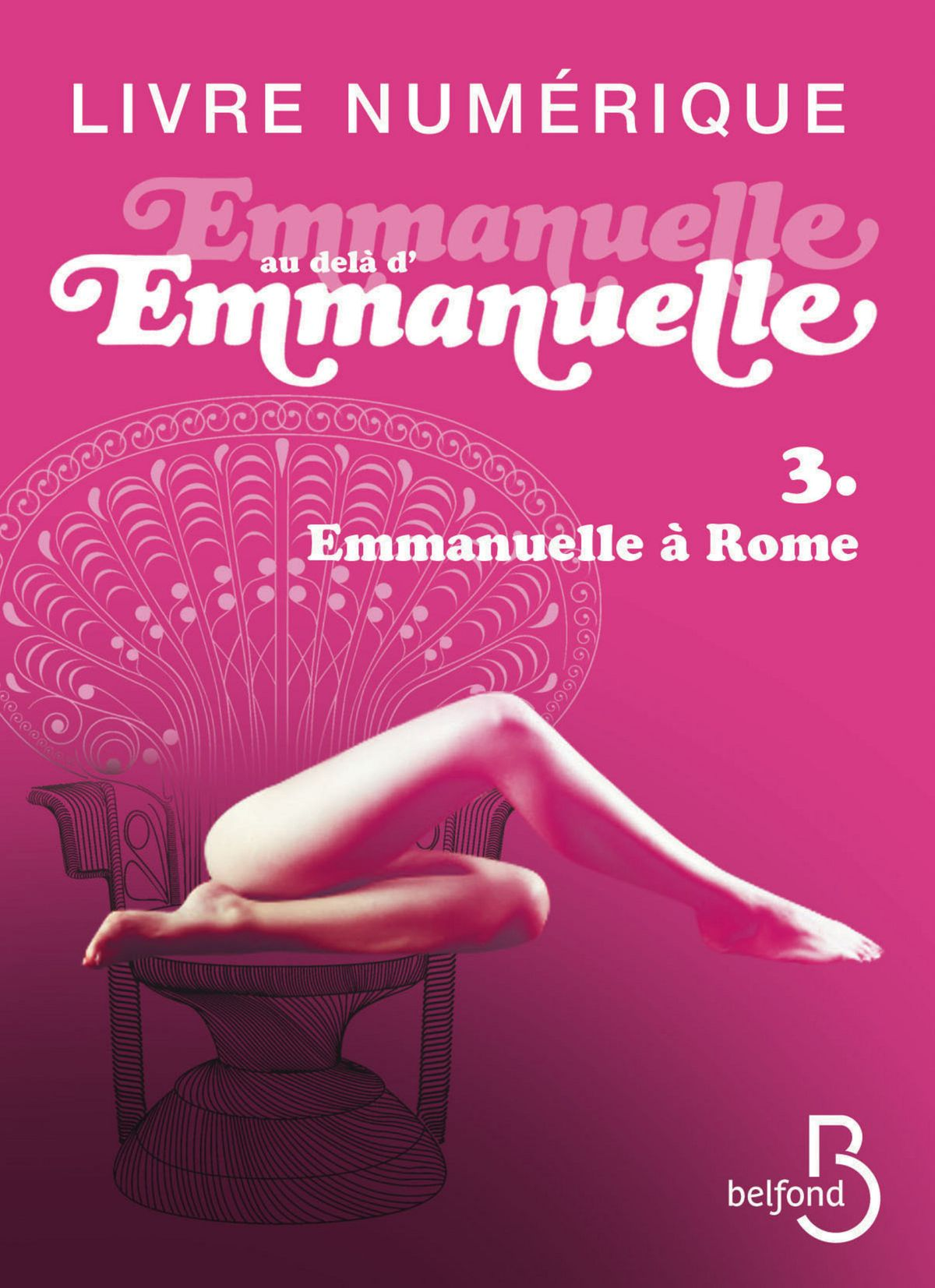 Emmanuelle Arsan Ebook