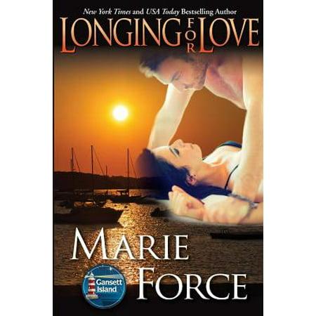 Longing for Love : Gansett Island Series, Book 7