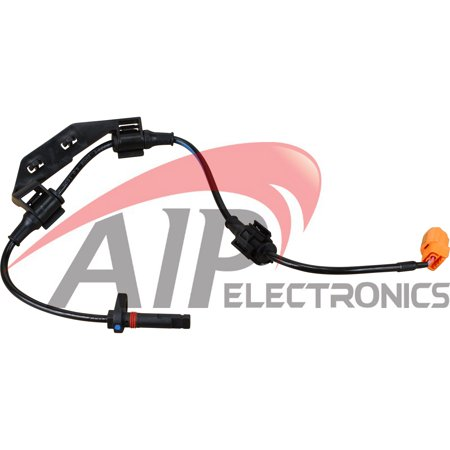 New Right Rear Passenger Side ABS Wheel Speed Sensor For 2005 Honda Odyssey 57470SFJW01 Oem Fit ABS963
