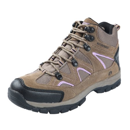 Northside Women's Snohomish Leather Waterproof Hiking Boot