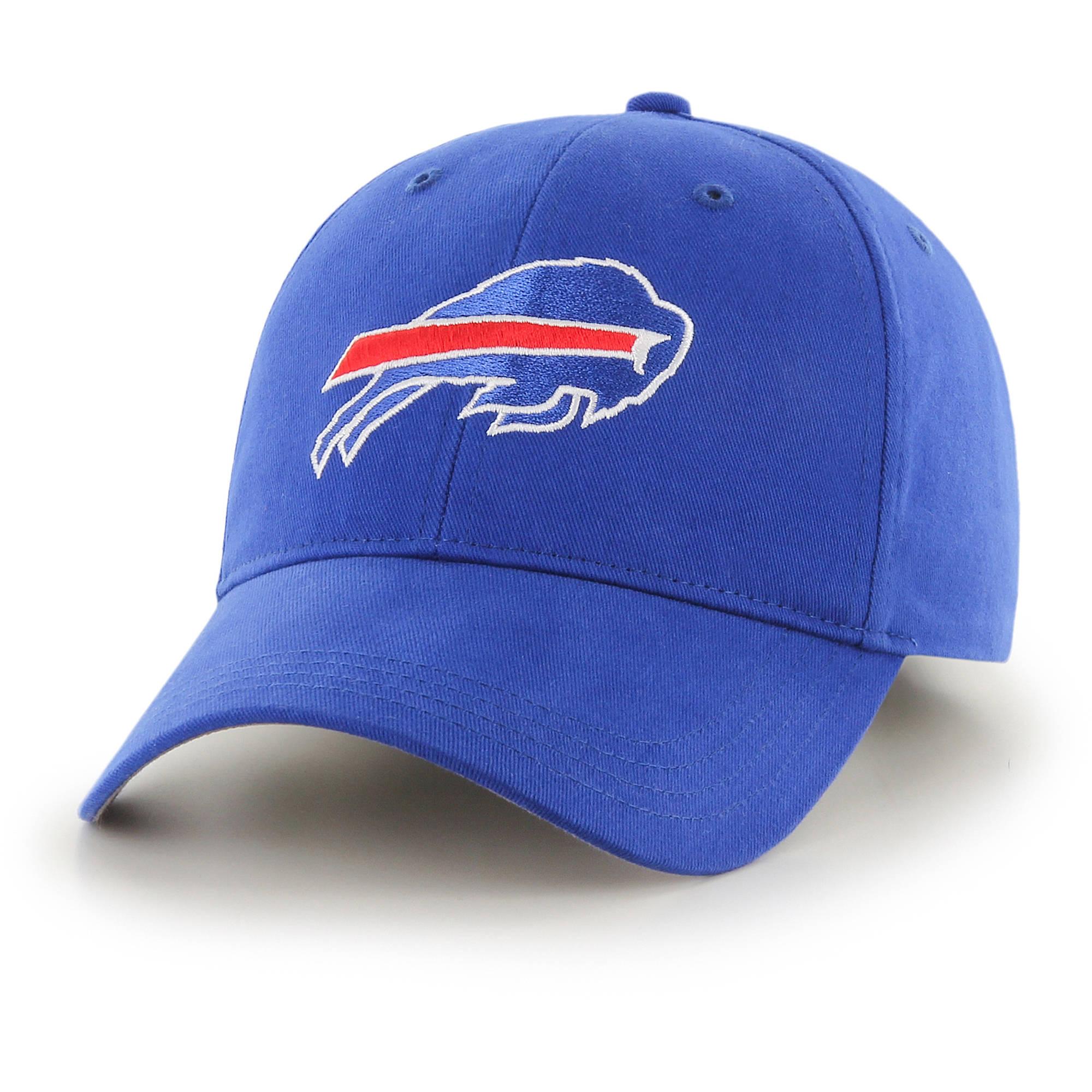 NFL Fan FavoriteBasic Cap, Buffalo Bills