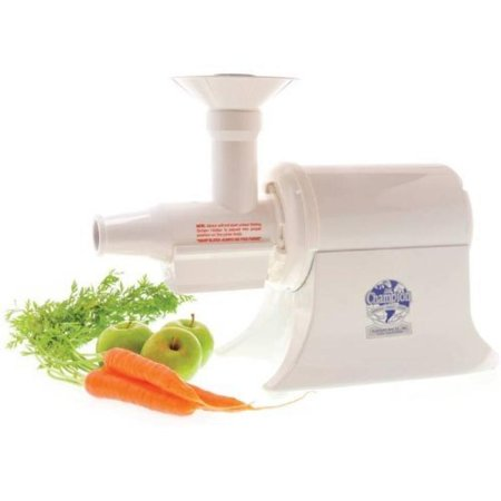 Champion G5-NG-853S Household Juicer, White