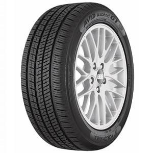 Yokohama Avid Ascend GT 215/55R17 94 V Tire