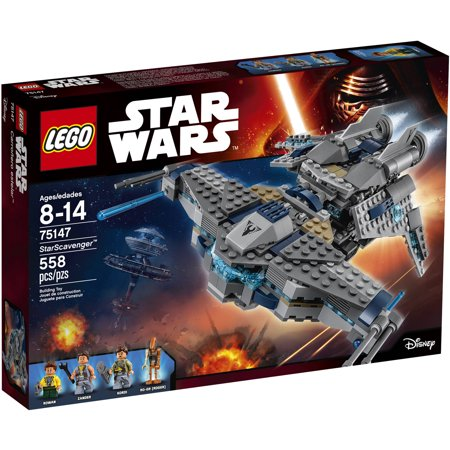LEGO Star Wars StarScavenger 75147 Deals