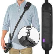 Rapid Fire Camera Strap - Neck Shoulder Sling w/ Quick Release by Altura Photo