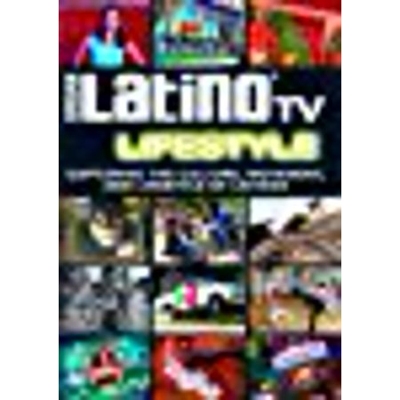 Life Urban Envelope - Urban Latino TV: Lifestyle