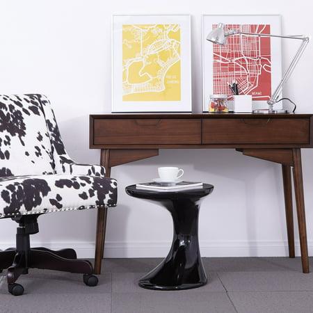 Slick Side Table, Multiple Colors