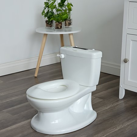 Den Haven Potty Training Seat Toilet Chair for Toddler Girls Boys Baby Kids
