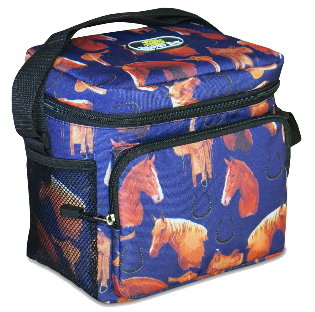 Broad Bay Horse Lunch Bag Deluxe Cooler