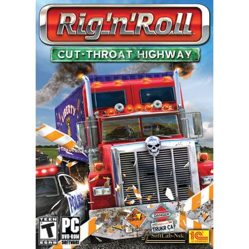 Rig'n'Roll: Cut-Throat Highway