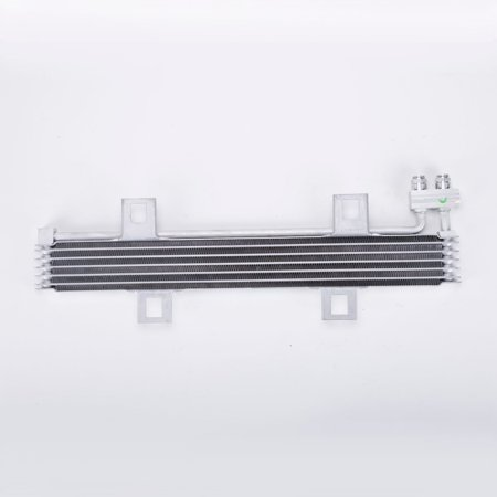 TYC 19061 Replacement External Transmission Oil Cooler for DODGE DART , 1 Pack
