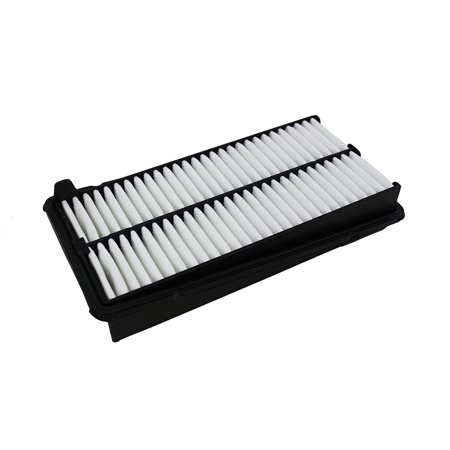 Genuine Parts 17220-P8C-A00 Air Filter for Accord 4D/2D, Factory replacement filter, designed to give your vehicle ideal performance By Honda Ship from US