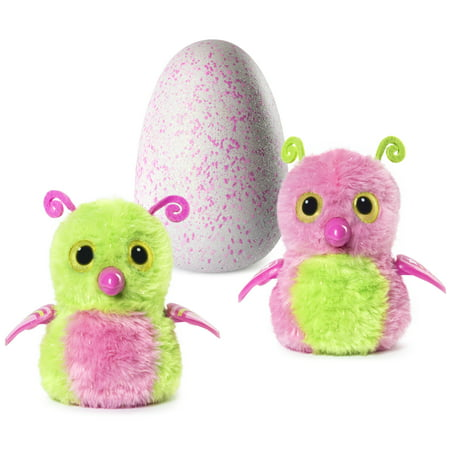 Hatchimals Glittering Garden   Hatching Egg   Interactive Creature   Gleaming Burtle   Walmart Exclusive By Spin Master