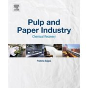 Pulp and Paper Industry - eBook
