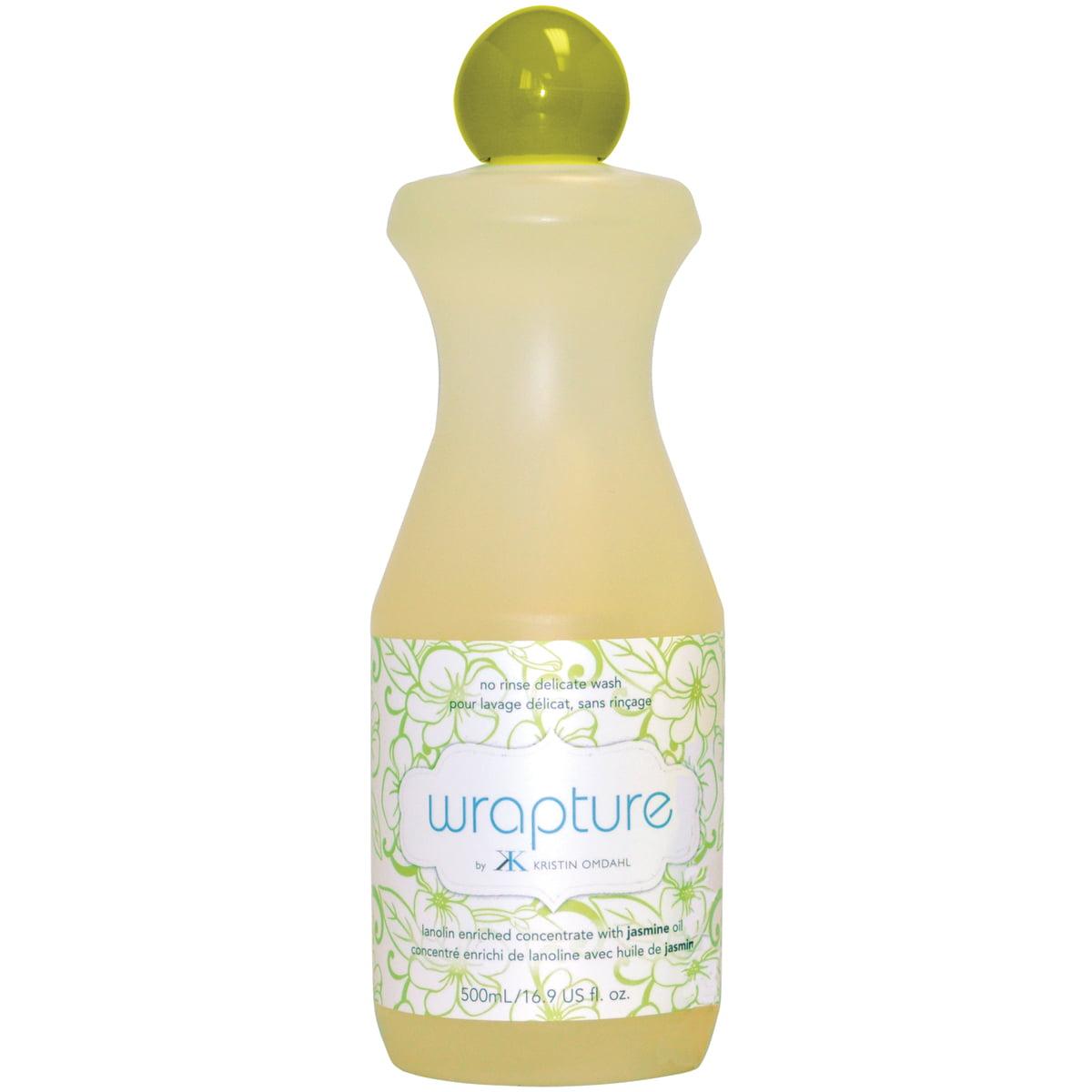 Eucalan Wrapture 16.9 Ounces, Jasmine