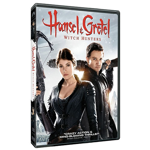 Hansel And Gretel: Witch Hunters (Widescreen)