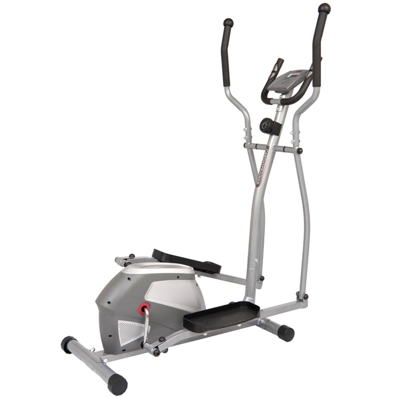 Body Flex Body Champ BR1380 Magnetic Elliptical Trainer
