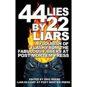 44 Lies by 22 Liars
