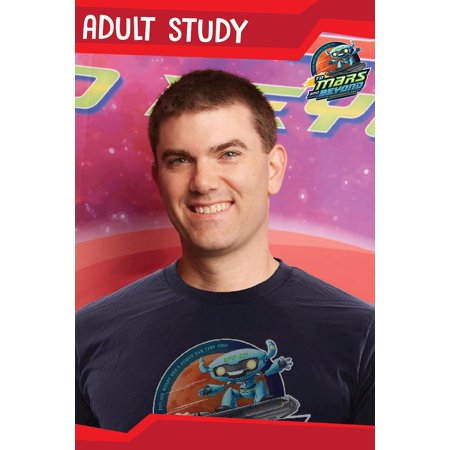 Vacation Bible School (Vbs) 2019 to Mars and Beyond Adult Study Book : Explore Where God's Power Can Take You! - Vbs Tips