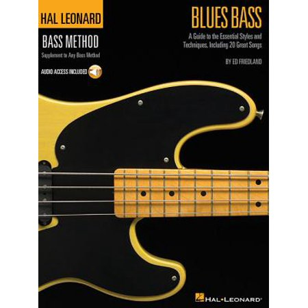 Blues Bass -