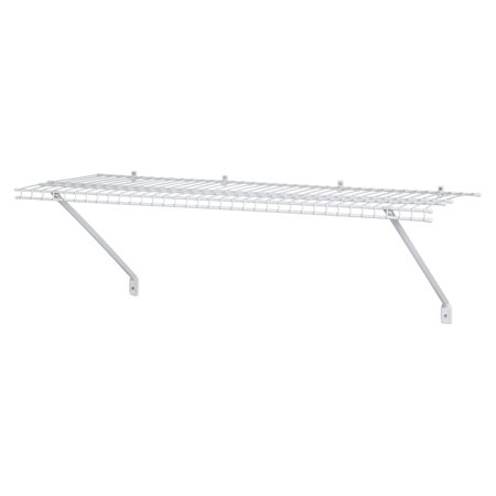 - ClosetMaid Wire Shelf Kit