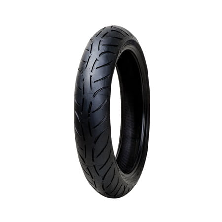 Metzeler Sportec M7 RR Front Motorcycle Tire 120/70ZR-17 (58W) for Ducati Diavel Carbon