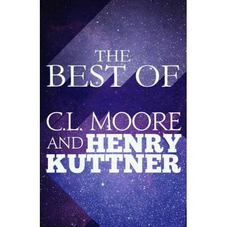 The The Best of C.L. Moore & Henry Kuttner -