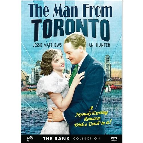 The Man From Toronto (1932) (Full Frame)
