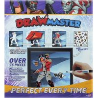 Drawmaster Marvel Guardians of the Galaxy: Star-Lord and Drax (Starter Set) (Other)