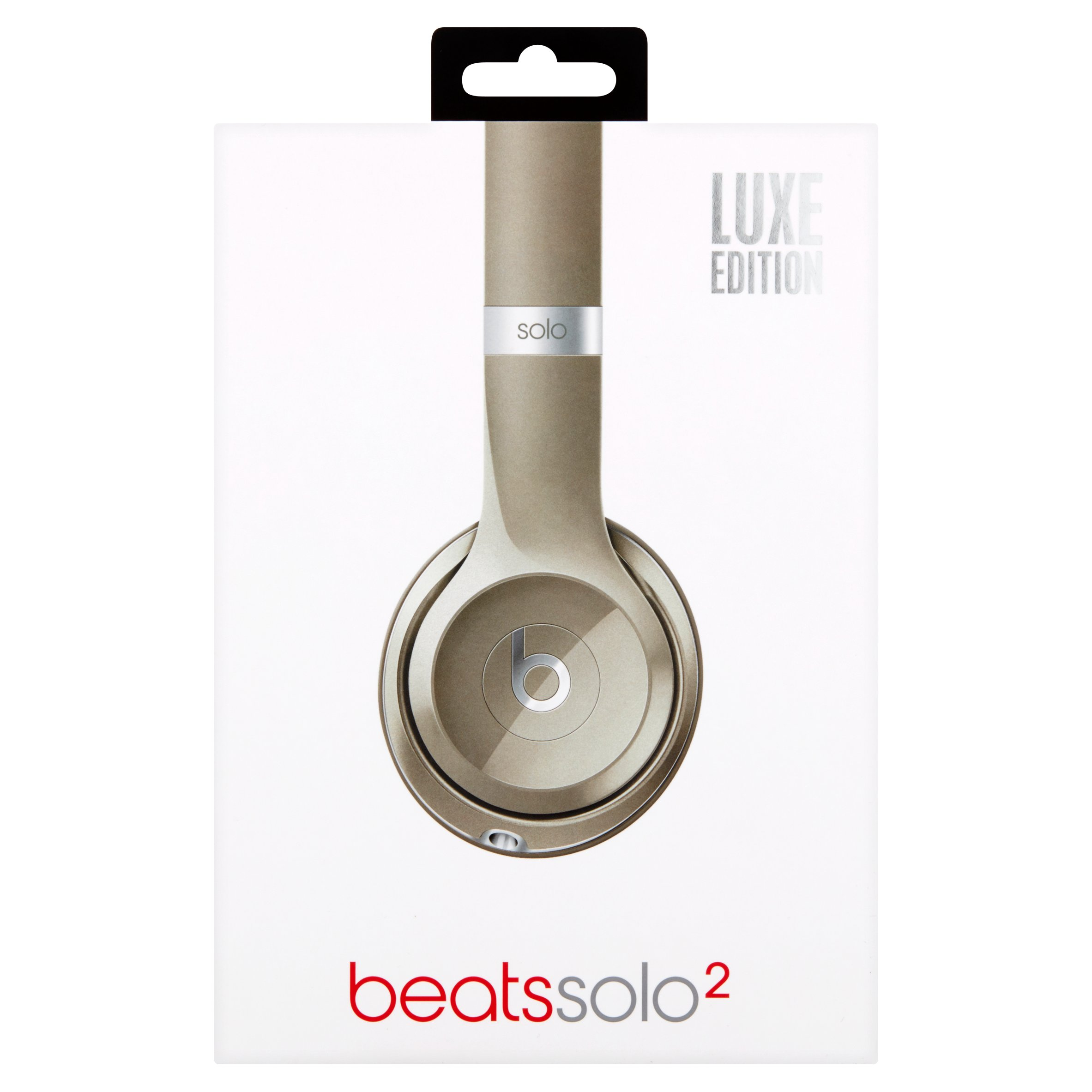 Beats by Dr. Dre Solo2 Luxe Edition Headphones by Beats by Dr. Dre