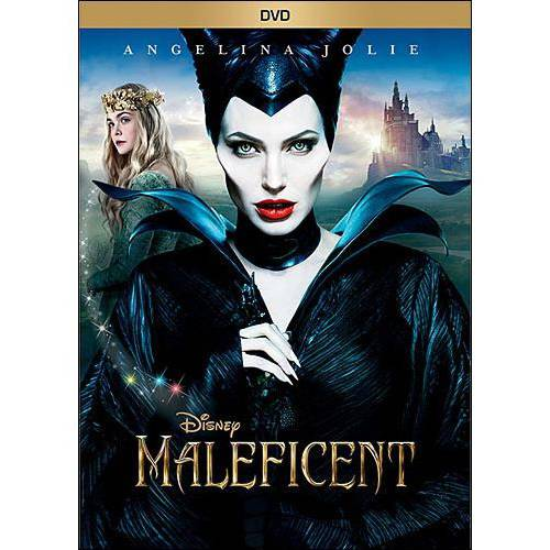 MALEFICENT (DVD/WS-2.39)