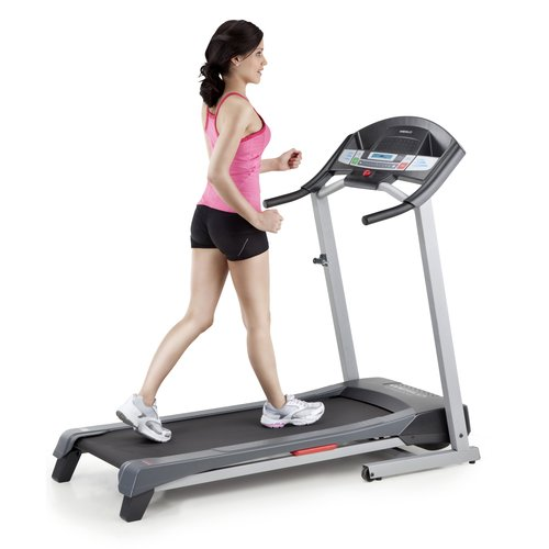 Weslo Cadence G 5.9 Motorized Treadmill with Pulse