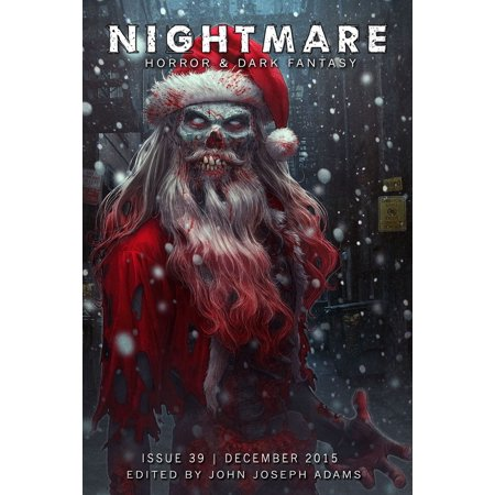 Nightmare Magazine, Issue 39 (December 2015) - eBook](Toddler Magazines)