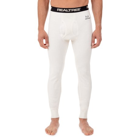 Men's Heavyweight Cotton Thermal Underwear Bottom