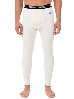 Men's Heavyweight Cotton Thermal Underwear Bottom