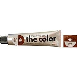 PAUL MITCHELL by Paul Mitchell THE COLOR 4N 3OZ - image 1 of 1